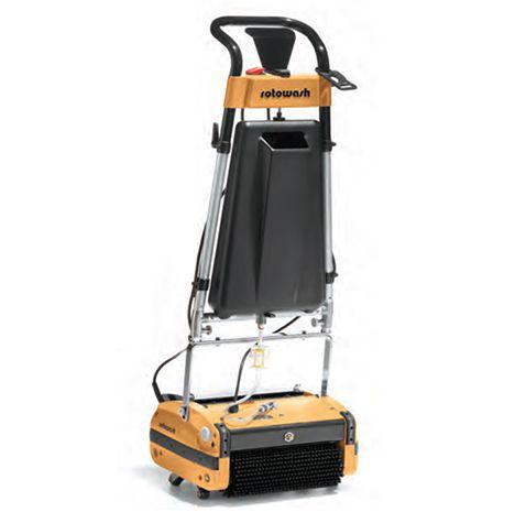 ROTOWASH R30B floor scrubber