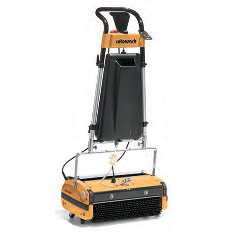 ROTOWASH R45B floor scrubber