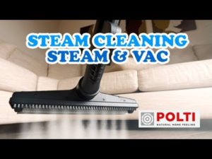 Steam Victoria