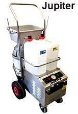 jupiter steam cleaner