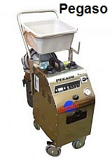 pegaso steam cleaner