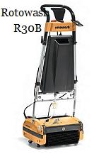 R30b floor scrubber