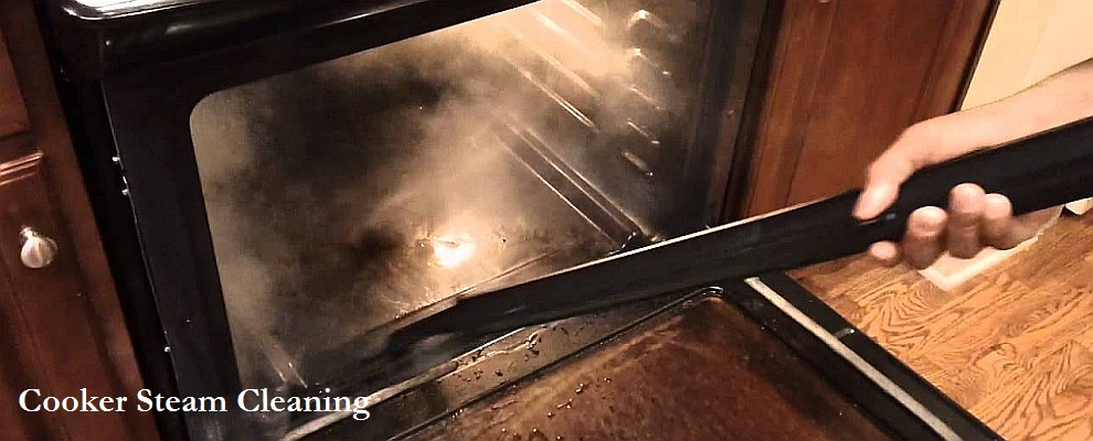 Steam Cooker Cleaning