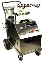 supervap steam cleaner