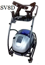 sv8d steam cleaner