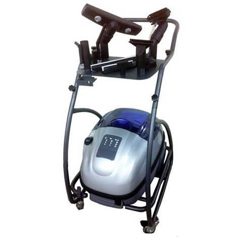 sv8d steam vacuum cleaner